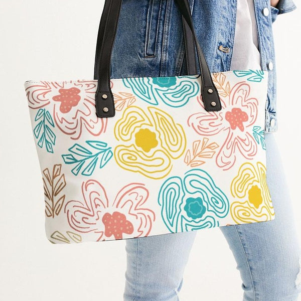 Bloom  Stylish Tote