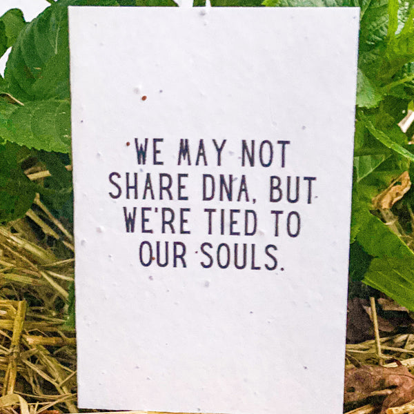 Share DNA
