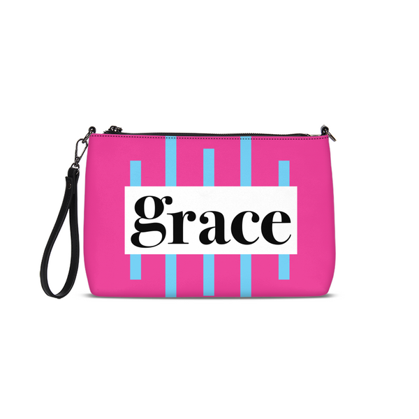 Grace Daily Zip Pouch - ComfiArt