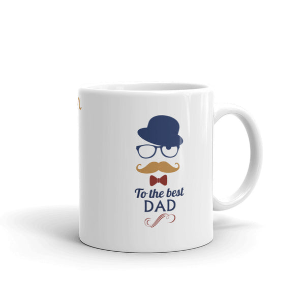 Dad Stuff Mug - ComfiArt