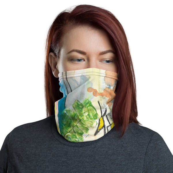 World Neck gaiter - ComfiArt