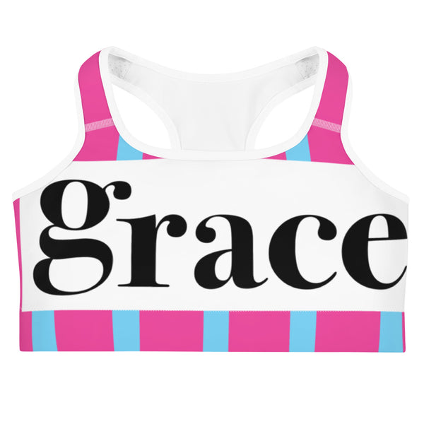 Grace Sports bra - ComfiArt