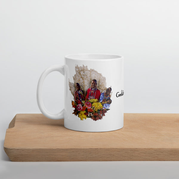 Generational Wealth Mug - ComfiArt