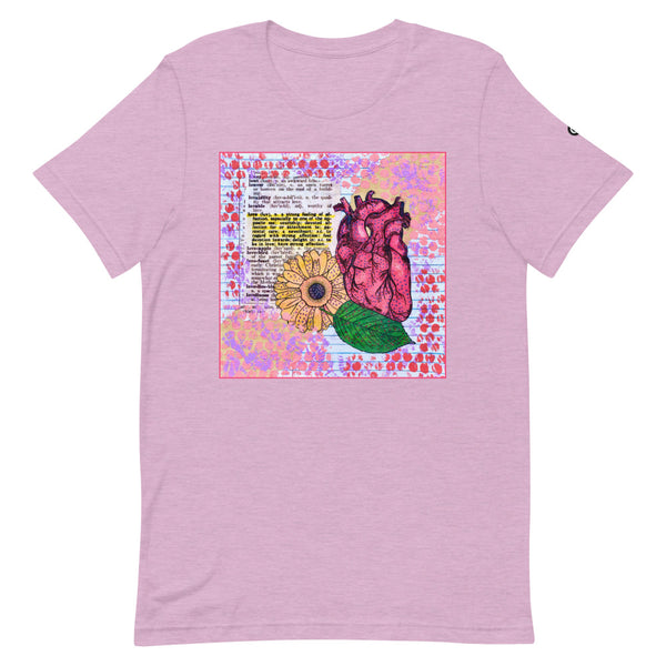 Natural Love T-Shirt - ComfiArt