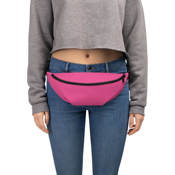 Pink Fanny Pack - ComfiArt