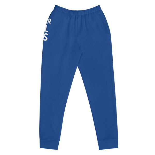 BH Blue Women's Joggers - ComfiArt