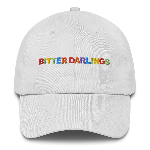 Bitter Darlings Cotton Cap - ComfiArt