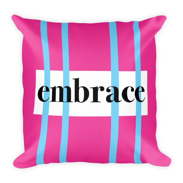 Embrace Pillow - ComfiArt