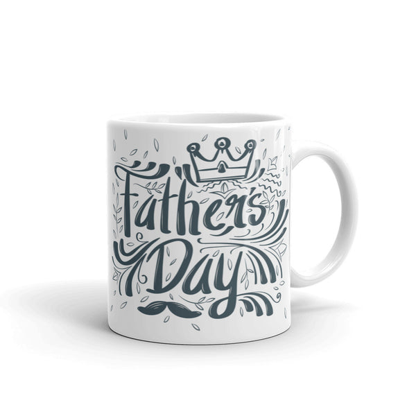 Father's Day Mug - ComfiArt