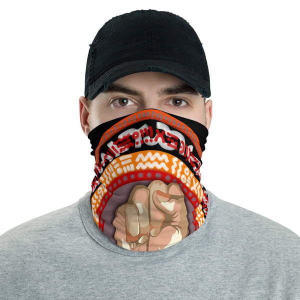 Power Neck gaiter - ComfiArt
