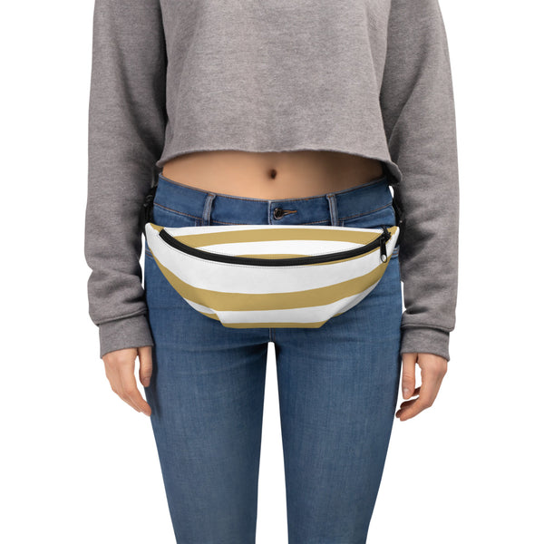 Gold Fanny Pack - ComfiArt