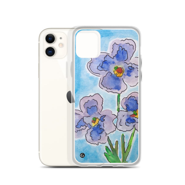Azul iPhone Case - ComfiArt