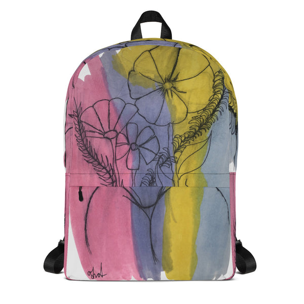 Sasha Backpack