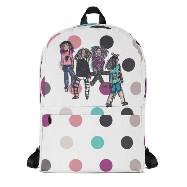 M + M Backpack - ComfiArt