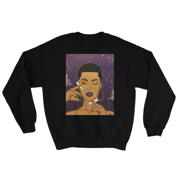 Picture Perfect Sweatshirt - ComfiArt