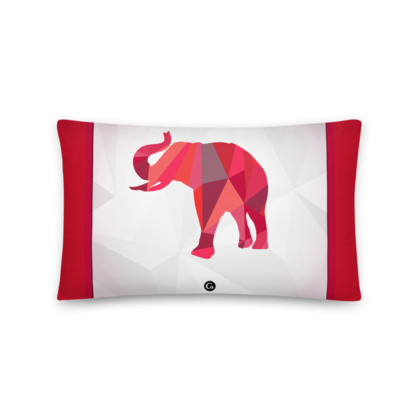 Delta Basic Pillow - ComfiArt