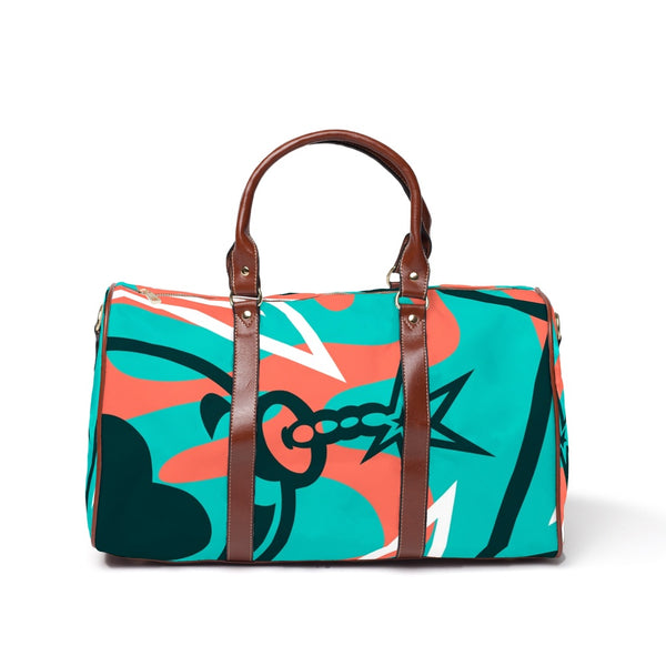 Love Bomb Travel Bags - ComfiArt