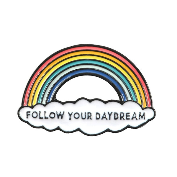 Follow Your DayDream - ComfiArt