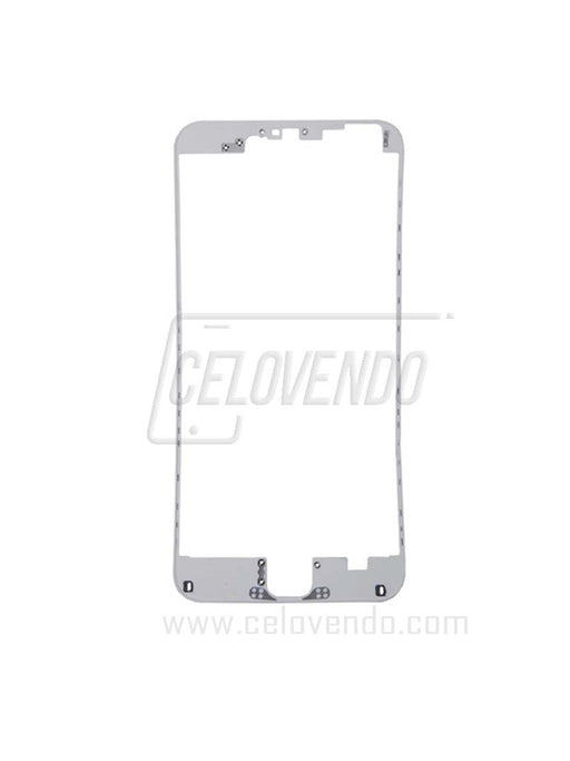 Marco de Pantalla iPhone 6 Plus Blanco