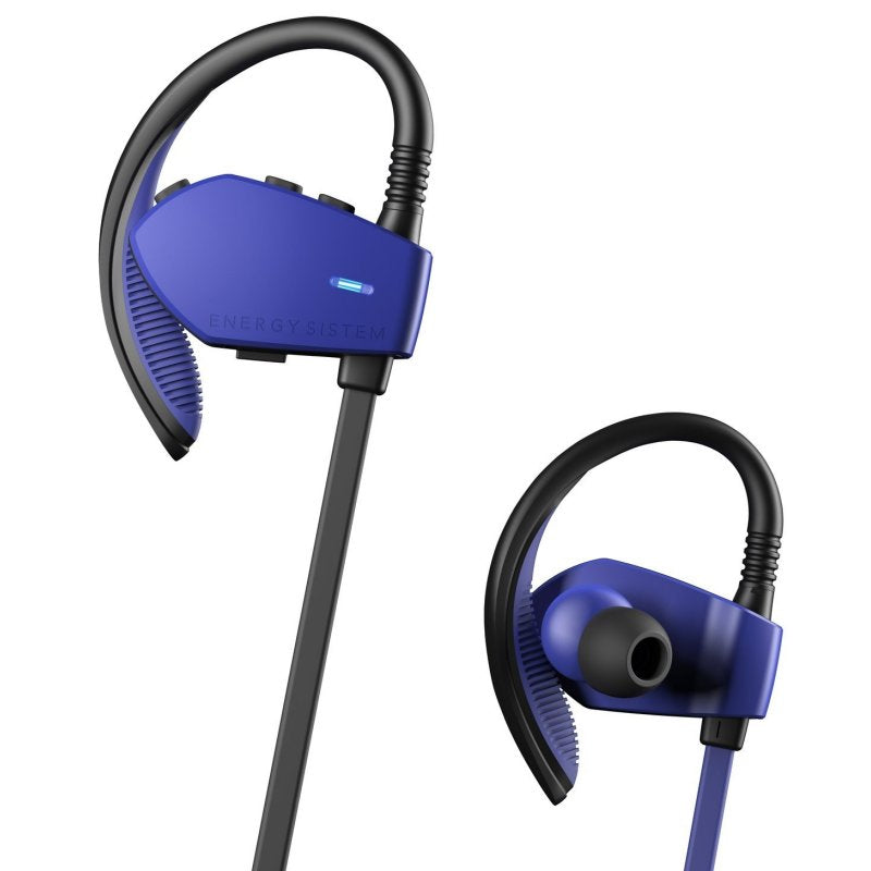 Sport Headphones 1 Bluetooth, Energy Sistem color Azul