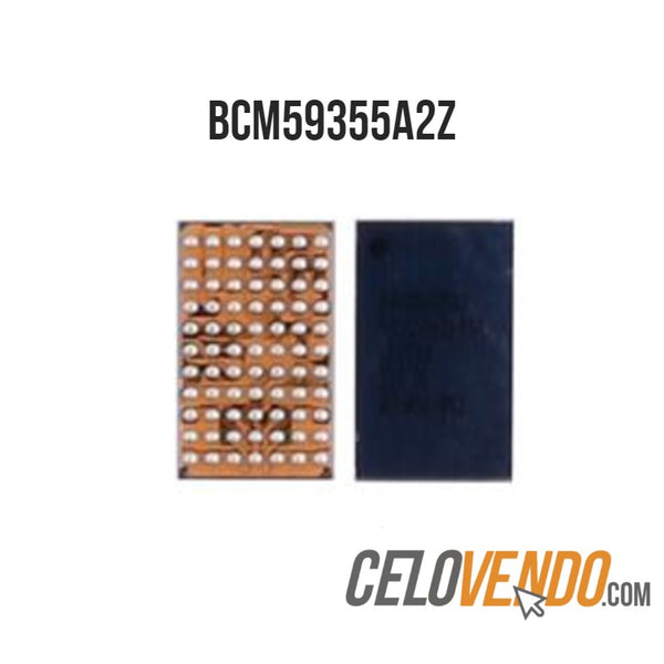 IC de Carga Wireless para iPhone 8 y iPhone 8 Plus | Codigo: BCM59355A2