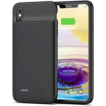 Estuche Power Bank para iPhone XS Max | 5,000 mAh