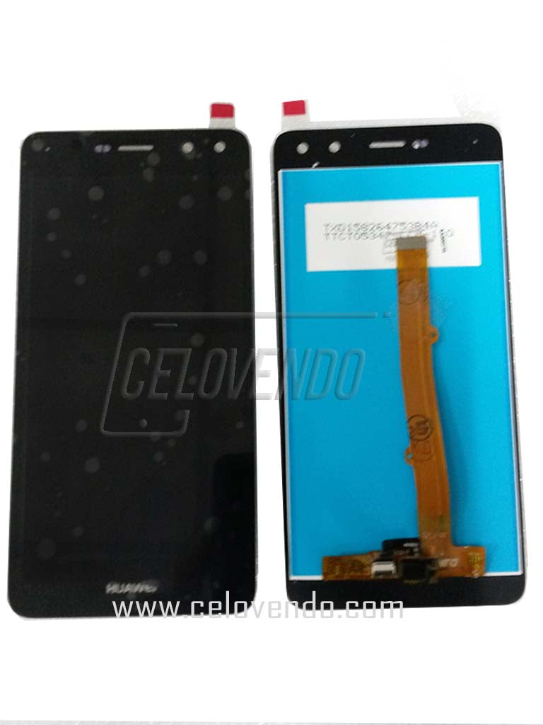 Pantalla LCD y Touch Huawei Y5 2017 Lite Negro