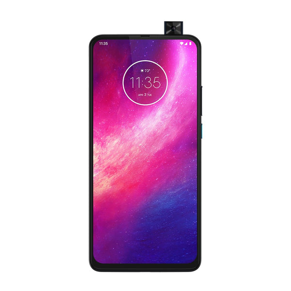 Pantalla Motorola One Hyper | Color Negro | AMOLED