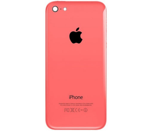 Carcaza iPhone 5C Rosada