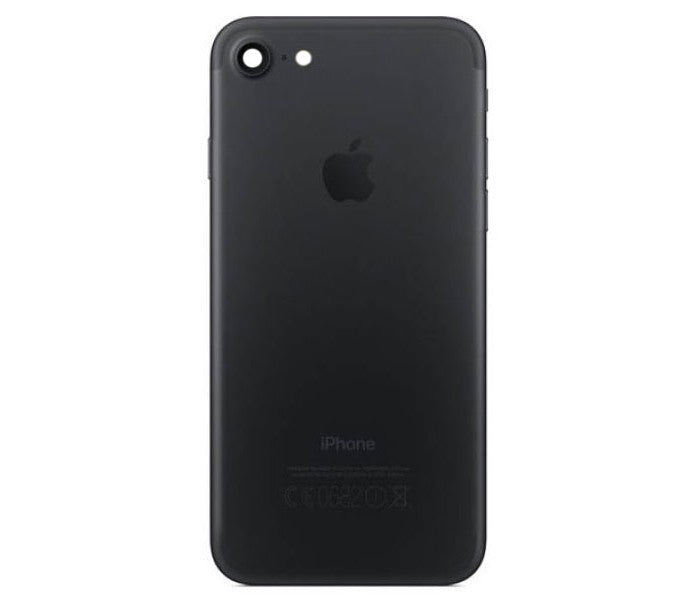 Carcaza iPhone 7 Negra