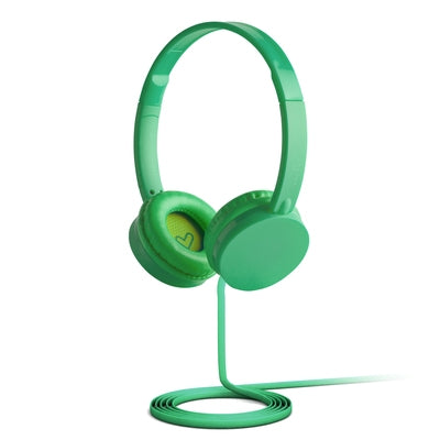 Headphone Energy Sistem color Kiwi