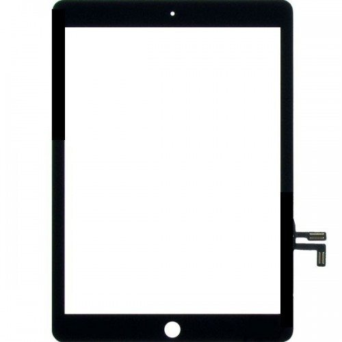 Touch iPad Air Negro.