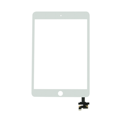 Touch iPad Mini 3 Blanco.