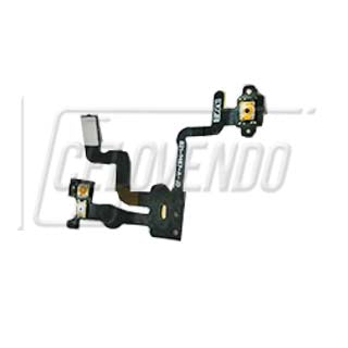 Flex power y sensor de proximidad iPhone 4s