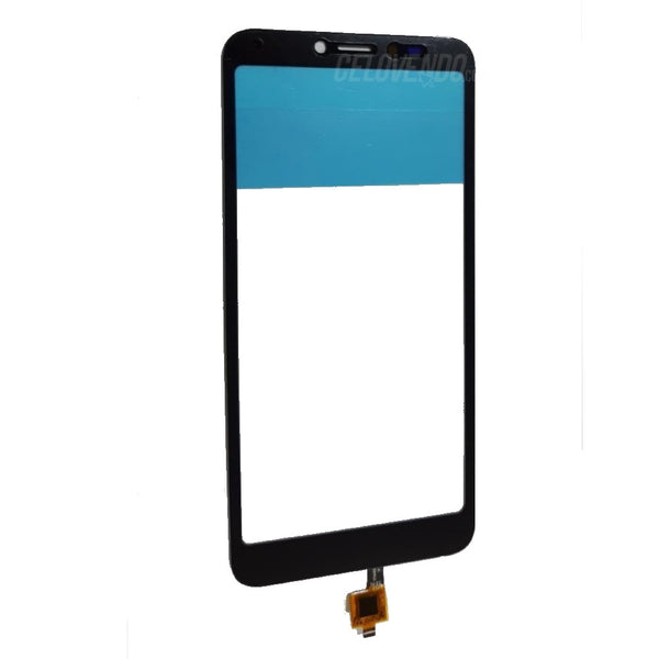 Touch Alcatel 1V Color Negro| 5001A