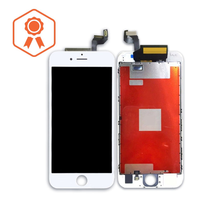 Pantalla LCD y Touch iPhone 6s Plus Blanca | Calidad Premium