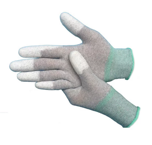Guantes Anti-Estaticos.