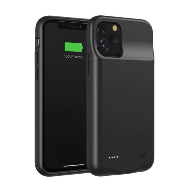 Estuch power Bank para iPhone 11 | 4800 mAh