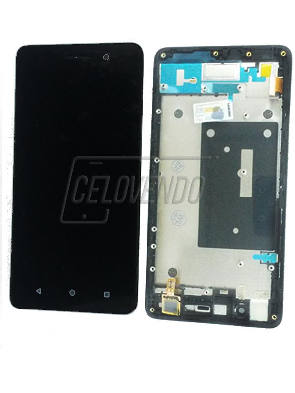 Pantalla Huawei G Play Mini Negra