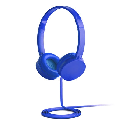 Headphone Energy Sistem color BlueBerry