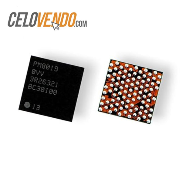 IC de Baseband iPhone 6 y 6+  | Codigo: PM8019