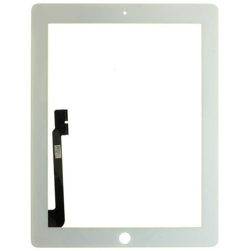 Touch iPad 3/4 Blanco Apple iPad 3