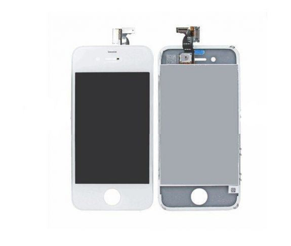 Pantalla LCD y Touch iPhone 4S Blanca