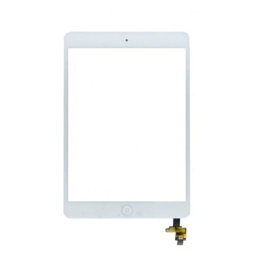 Touch iPad Mini 1/iPad Mini 2  Blanco