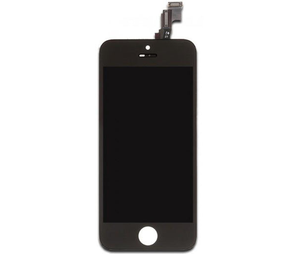 Pantalla LCD y Touch iPhone 5S Negra