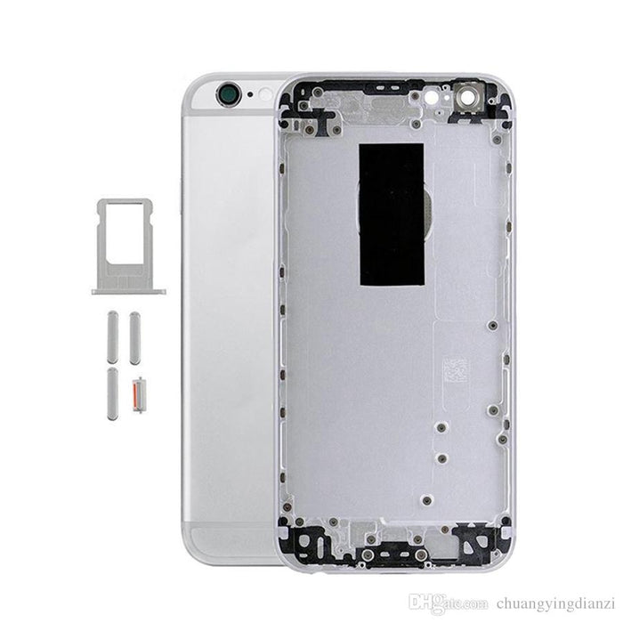 Carcaza iPhone 6s Gris