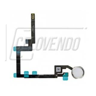 Boton Home completo iPad Mini 3 Dorado