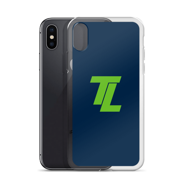 TL iPhone Cases