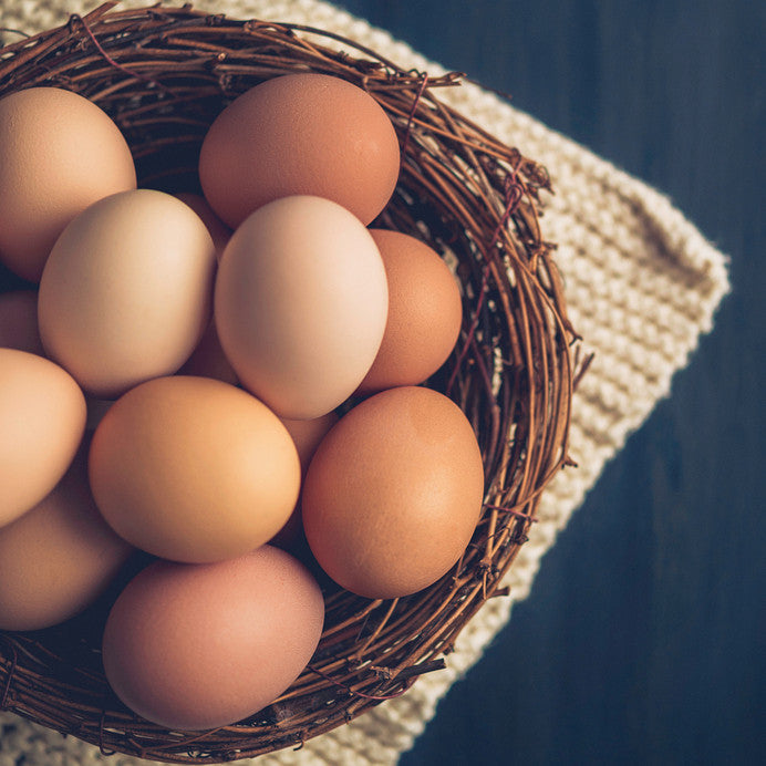Spring, Summer & Fall Eggs Package (2017)