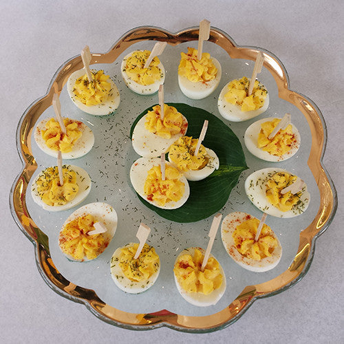 Hippity Hop... Deviled Egg Recipe